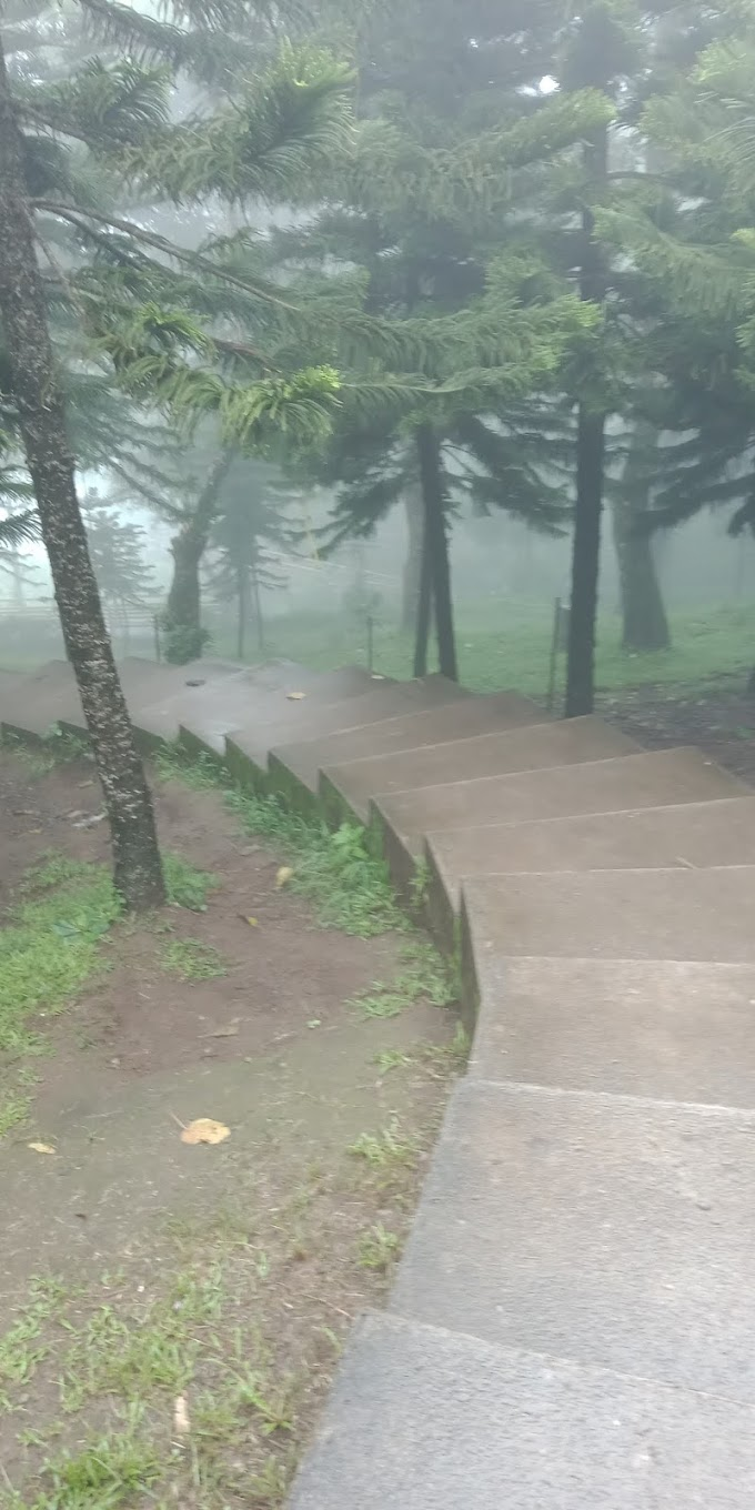 Weekend Escape to Tagaytay: An Acid Test To My Discernment Ritual