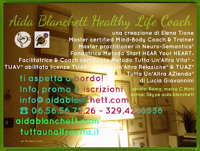 Non sei rotta: funzioni perfettamente! | Elena Tione Healthy Life Coach