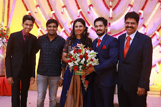 Nakul Wedding Reception Pictures 0034