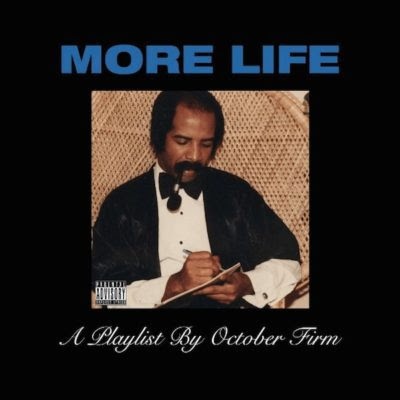Drake ft. Black Coffee & Jorja Smith  – Get It Together