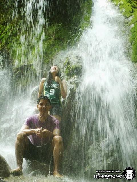 batlag falls tanay