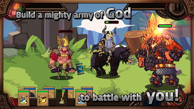 Thor Lord of Storms Mod Apk v1.1.0 Full version (Unlimited Money)