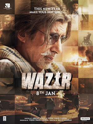 Wazir (2016) Subtitle Indonesia BluRay 1080p [Google Drive]