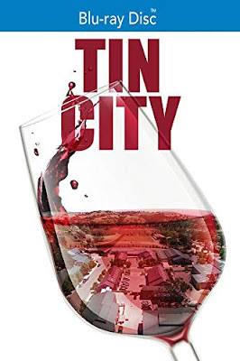 Tin City 2018 Documentary Bluray