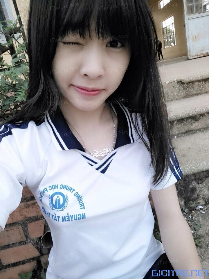 Thảo Nguyễn: Em vẫn còn là học sinh nhé...