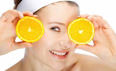 4 Manfaat Luar Biasa Lemon untuk Kecantikan