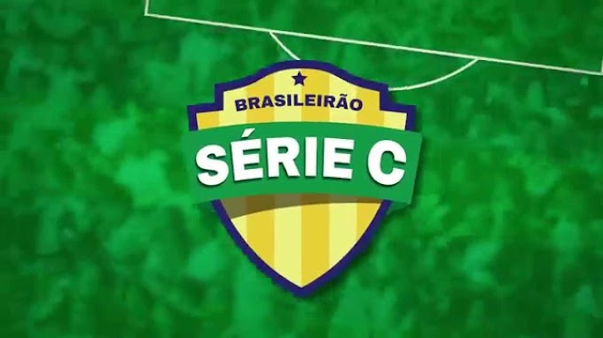 Campeonato Brasileiro Serie C Atualizado para Brasfoot Mobile 2018