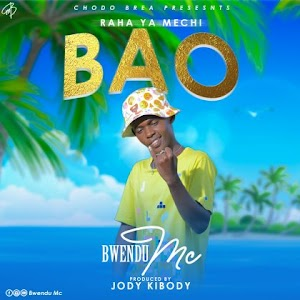 Download Audio | Bwendu Mc X Asia Utamu – Raha ya Mechi Bao | (SINGELI)
