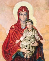 Părintele Cleopa despre cinstirea Maicii Domnului