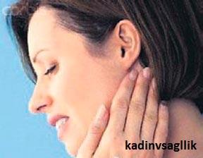 Kulak Arkası Ağrısı Nedenleri