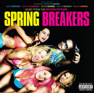 Spring Breakers Song - Spring Breakers Music - Spring Breakers Soundtrack - Spring Breakers Score