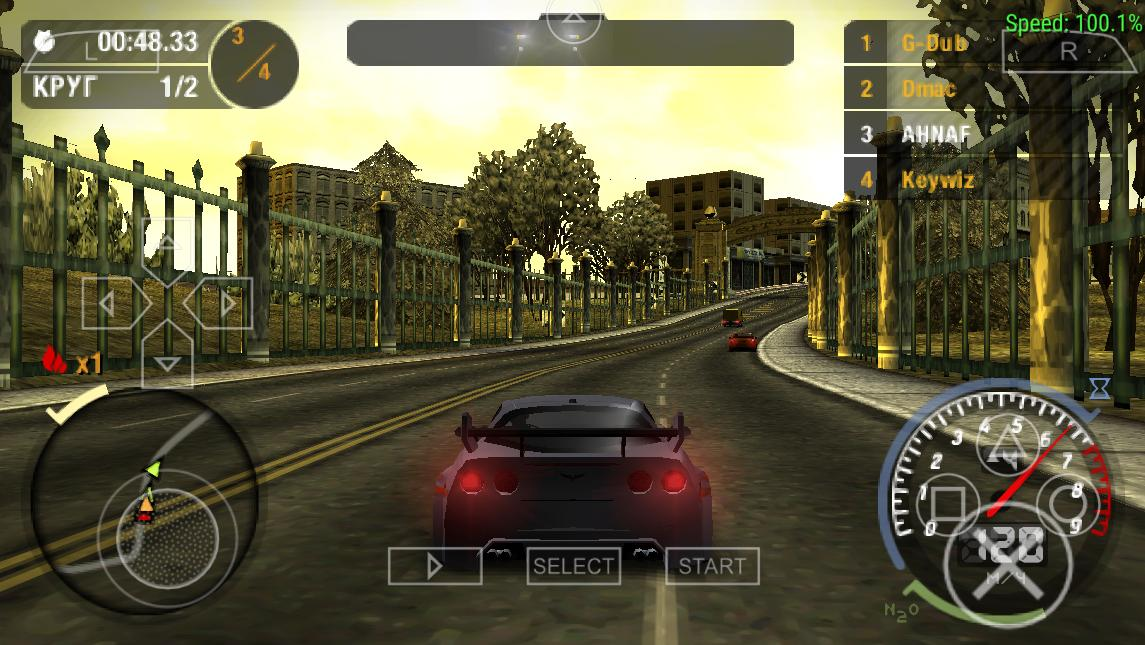 Need For Speed Most Wanted Psp Iso Download - Resume