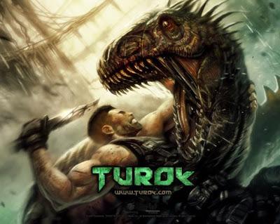 Gameplay Turok