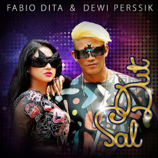 Lirik Lagu Fabio Dita Feat Dewi Perssik – Saldut