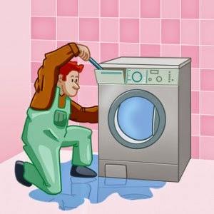 Cara Memperbaiki Mesin Cuci 2 Tabung