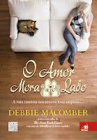 Resenha - O Amor Mora Ao Lado, editora Novo Conceito