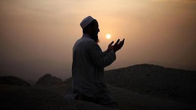 Bacalah Doa ini di Saat Malam Lailatul Qadar, Niscaya Kemuliaan Bulan Ramadan Menghampiri