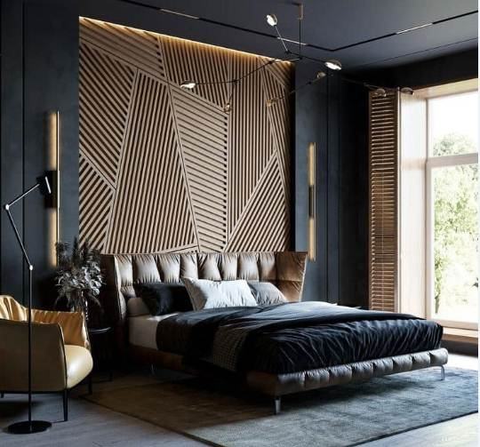 Gambar interior ruangan rumah minimalis
