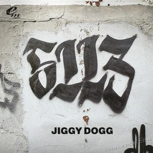 [EP] jiggy dogg – Jiggy Dogg 5113