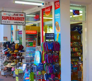 Goldi Supermarket Surfers Paradise