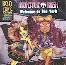 Monster High LB Kids Media Items