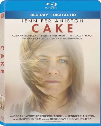 Cake (2014) HD 1080p Latino