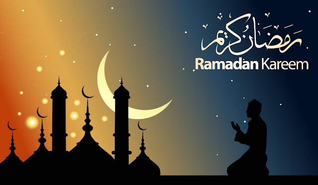 Ramadan Kareem Grettings 2017