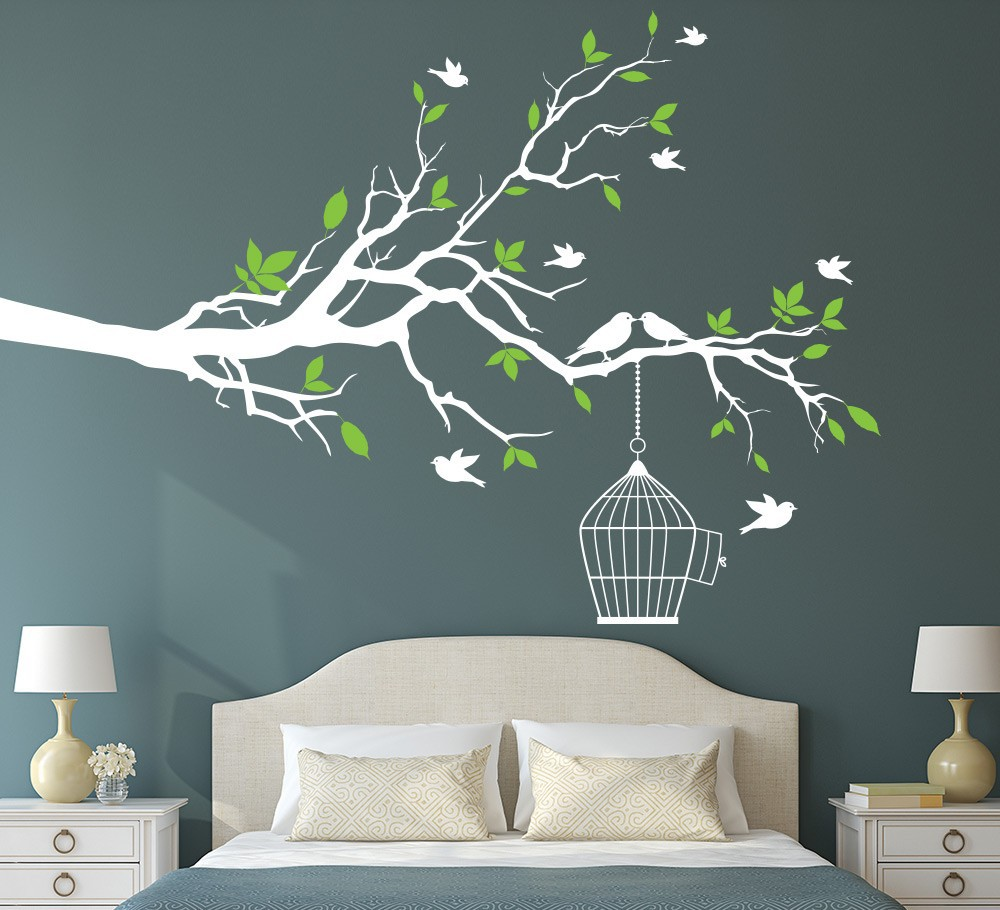 Pick a Mural ! Home Decor