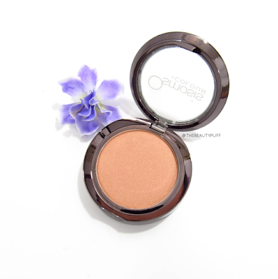 osmosis colour spring crush - the beauty puff