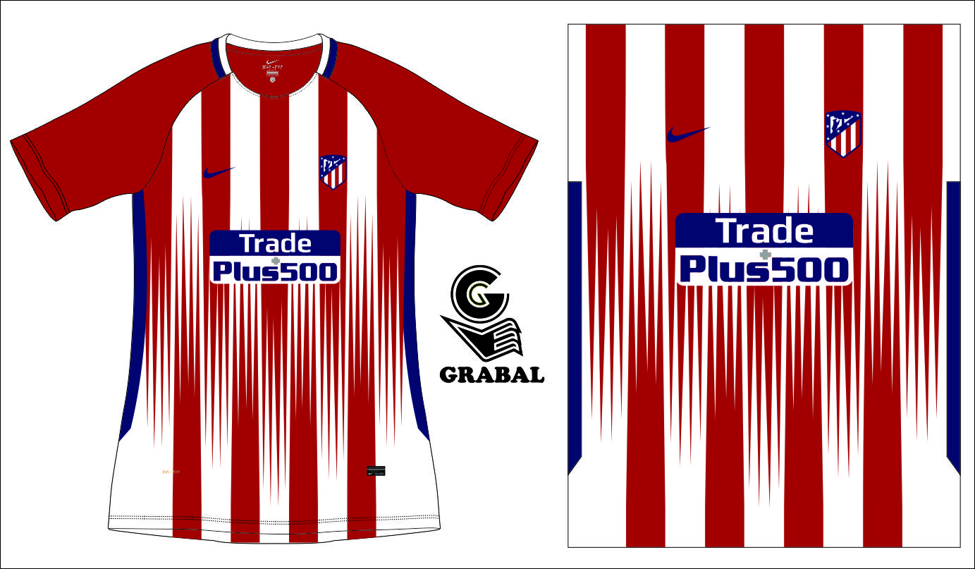 atletico de madrid adidas