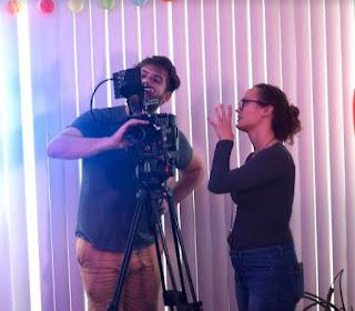 Lorena Lourenço faz sucesso nos EUA com o filme Joy