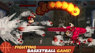 Head Basketball Mod v1.0.9 Apk Unlimited Money Terbaru