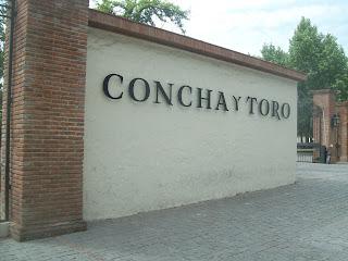 Concha y Toro, Tour Viña Concha y Toro, Tour Bodega Concha y Toro