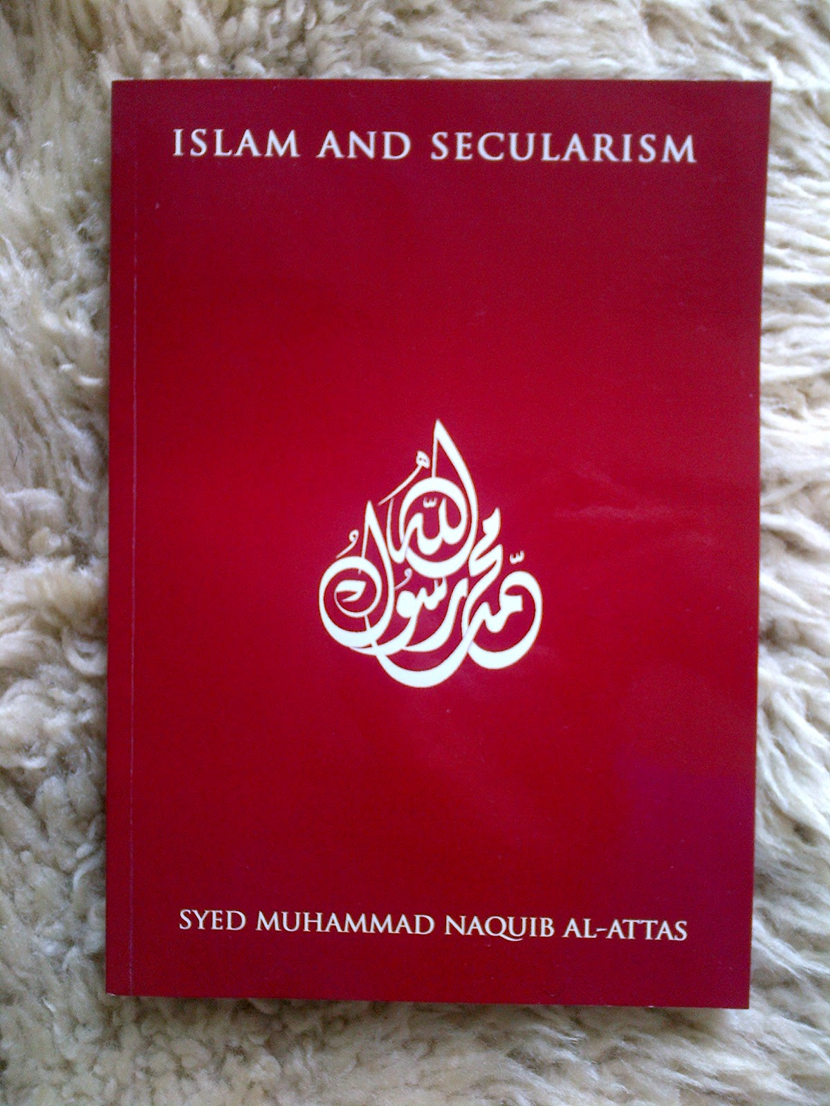 Islam and Secularism