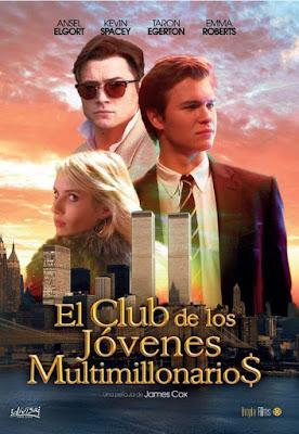 Billionaire Boys Club [Latino]