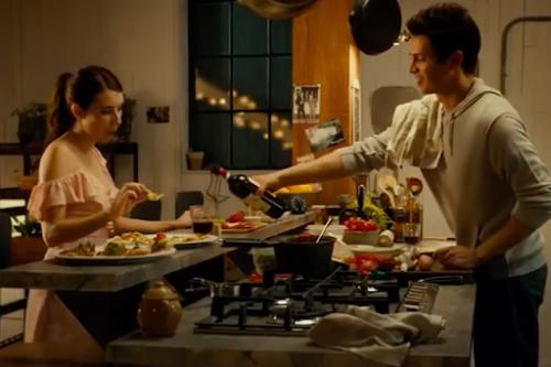 Cinema e Alimentação: Filmes de A a Z on