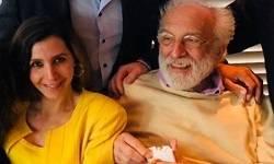 Αλέξανδρος Λυκουρέζος: Το μήνυμα της κόρης του Μαρίας-Ελένης για τη σύλληψη (φωτο)