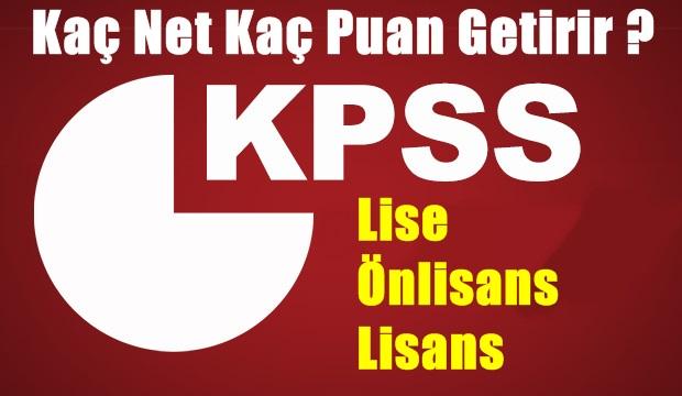 kpss-kaç-net-kaç-puan-getirir
