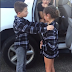 This Little Girl's Goodbye To Her Boyfriend Is Heartbreakingly (Photos)