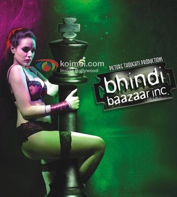 Bhindi Baazaar Inc 2011 Hindi Movie Download