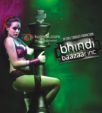 Bhindi Baazaar Inc 2011 Hindi Movie Download