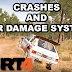 First Clips of Dirt 4 Crashes and New Damage System