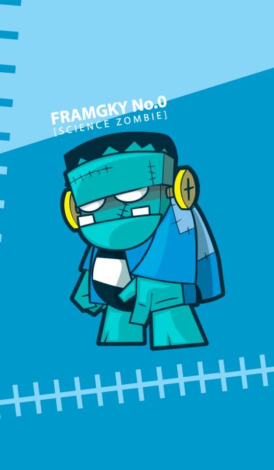 FRANGKY NO.O