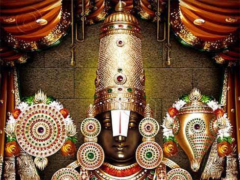 Lord Vinayagar Hd Wallpapers Meaning Of Balaji Lord Vishnu How Venkateswara Came To