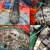 Gambar Mayat Lelaki Bertatu Ditemui Nelayan