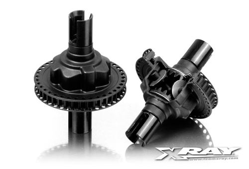 Gear differential para T3´11