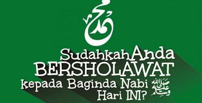 Maulid Nabi Muhammad SAW 2018 dan 2019