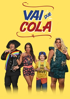 Vai que cola 1 temporada online dating - rules for dating my daughter and form
