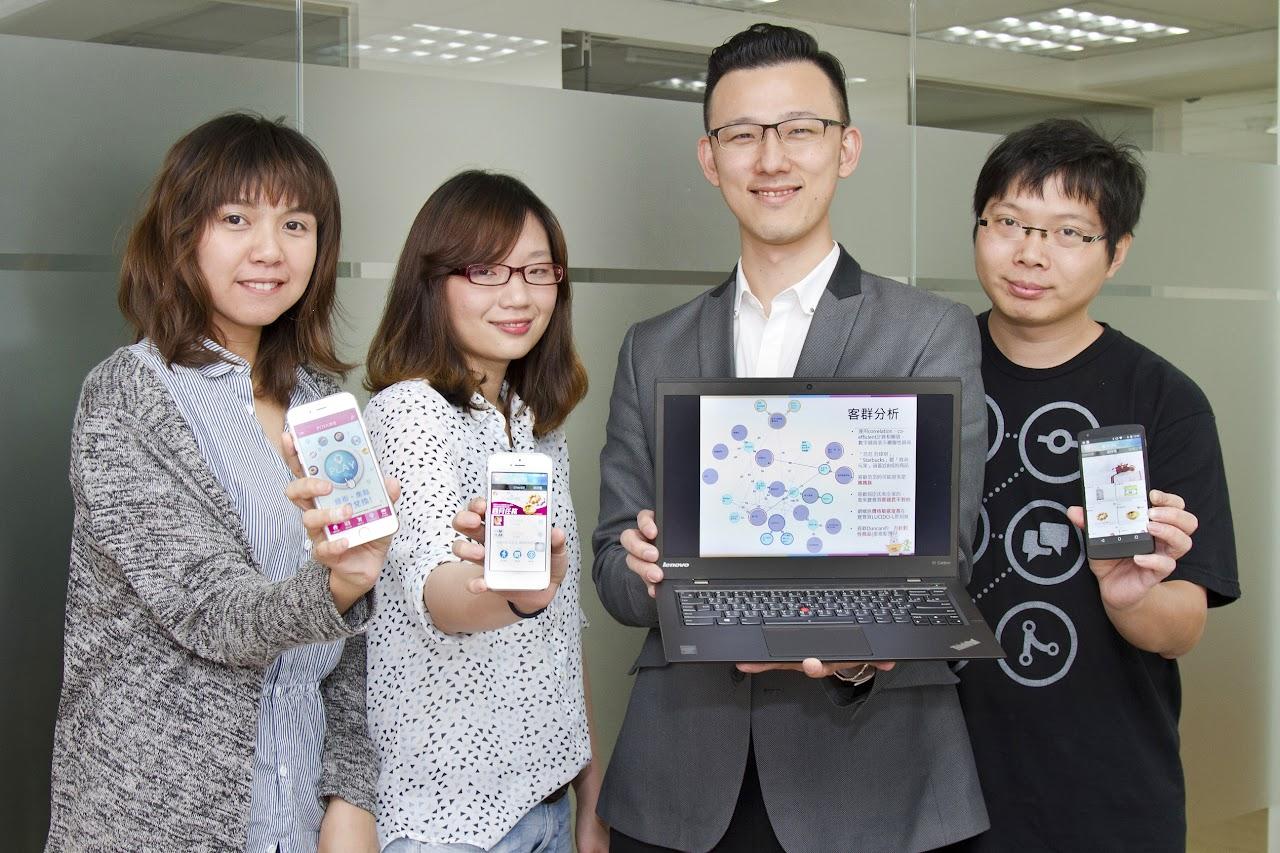 [Meet創業之星] 電子禮券結合iBeacon服務,「CheckMe」一下就有驚喜!