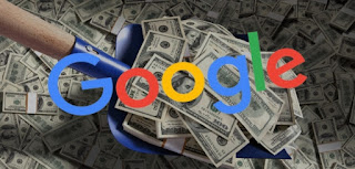 google revenue